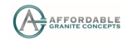 Affordable Granite Concepts Full Color Logo