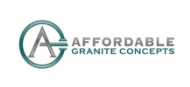 Affordable Granite Logo